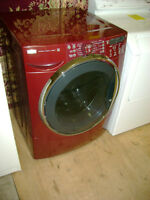 Kenmore Elite front load washer. 90 day warranty. $399.