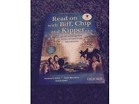 Biff chip and kipper books NEW