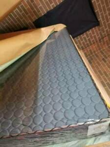 Brand new Super hard Queen size mattress.