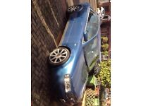 Audi a4 2003 2.5 tdi good condition