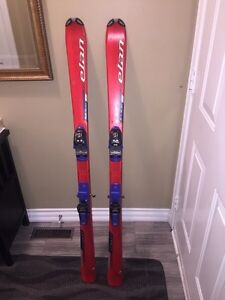 Skis in great condition