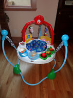Fisher-Price Laugh&Learn Jumperoo in perfect condition