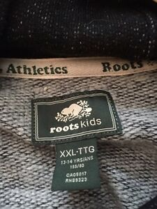 Roots Hoodies - kids XXL  London Ontario image 3
