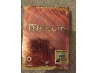 Merlin Series 5 - unopened