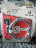 Security Lock for Notebook and Ipod