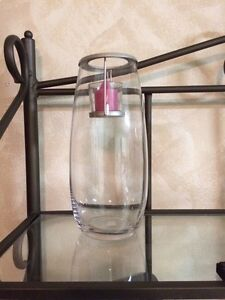 Clearly creative votive holder (Tall)