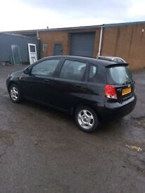 Chevrolet £495.00 1,4 Five door REDUCED REDUCED REDUCED