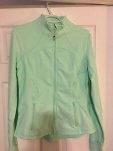 Lululemon Forme Jacket Size 10