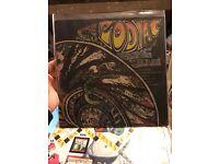 Albums vinyl records