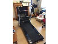 Reebok i run running machine