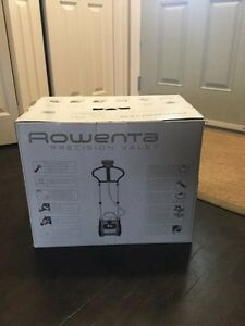 Rowenta Precision Valet - full size garment steamer IS9100