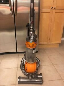 Dyson Ball Vacuum DC25
