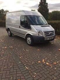 Ford Transit 115 T350M Trend fwd