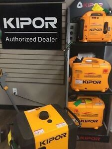 Kipor Water Pump, Trash Pump or Generator