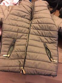 Amazon jacket