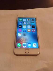 iPhone 6s, 64GB superb condition! Surry Hills Inner Sydney Preview