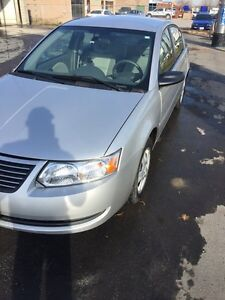 Saturn Ion Certified  Etest