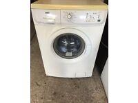 Zanussi 6kg Washing Machine Fully Working Order Just £50 Sittingbourne