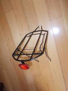 BICYCLE REAR PANNIER/PARCEL RACK 4 POINT MOUNTING Ocean Reef Joondalup Area Preview