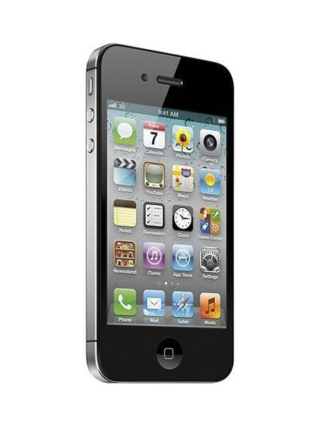 How to Unlock the iPhone 4s Free