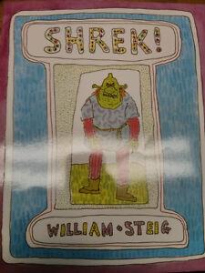 Shrek! London Ontario image 1