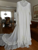 Vintage Wedding Gown - Ritche Couture
