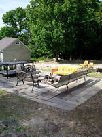 5 nights for the price of 3-July Long Weekend Cottage Rental