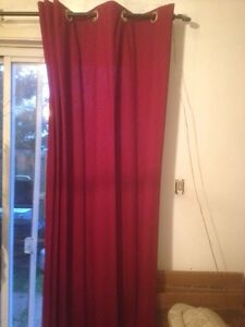 Curtains for sale moving sale