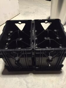 Storvino wine crates $80 for all 8 Kitchener / Waterloo Kitchener Area image 1