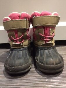 Girls size 7 boots  London Ontario image 1