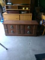 Cedar chest in very good condition