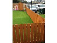 Fence For Sale in Kinross