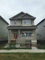 BRAND NEW HOME READY FOR POSSESSION IN LEDUC!!