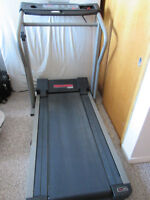 Treadmill/ tapis roulant Pro- Form 625 for only 50$