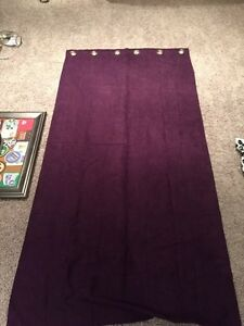 Curtains for sale - lightly used Kitchener / Waterloo Kitchener Area image 2