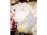 Melby baby designer set