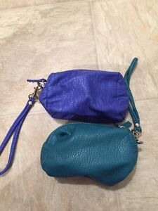Bentley pouch