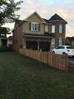 Fences , fence repairs , posts, post repairs