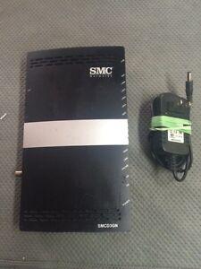 SMC-D3GN Cable Modem/Router Combo