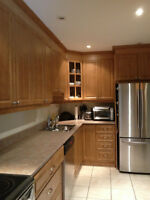 All inclusive, Large basement in Centrepointe for rent