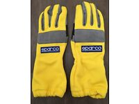 Sparco Go-Karting Gloves