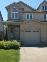 Immaculate End Unit Townhouse - S.E. Part of Guelph