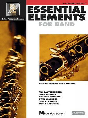 Fjh Music Measures Of Success E-flat Alto Clarinet Book 2 Sufficient Supply Musical Instruments & Gear