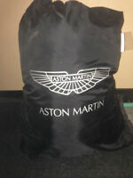 Aston Martin DB9 Car Cover