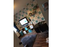 2bed flat tuckswood. wanting 2bed house!!