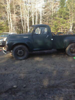 1949 Ford Other Pickup Truck