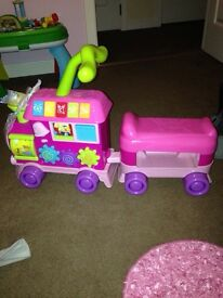 Girls toys all in excellent condition