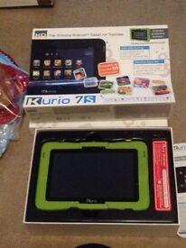 Kurio 7 tablet