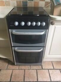 **CANNON**50CM**GAS COOKER**ONLY £160**COLLECTION\DELIVERY**NO OFFERS**VERY GOOD CONDITION**