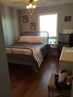 BOWMANVILLE: OPG WORKERS FURNISHED BEDROOM AVAILABLE IMMEDIATELY